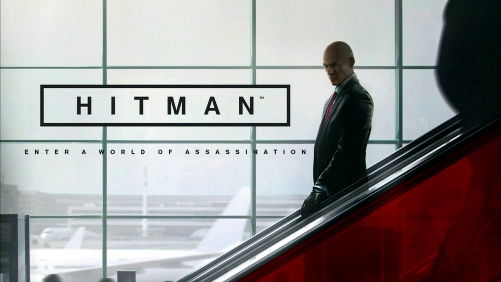 Hitman Beta Impressions on PS4