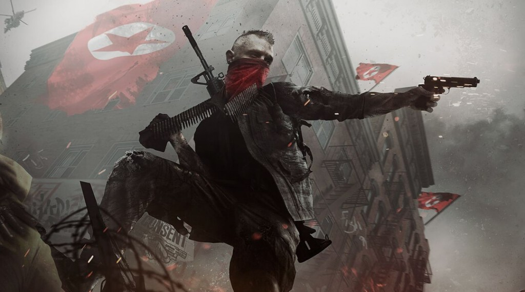Homefront the Revolution Xbox One Beta Impressions