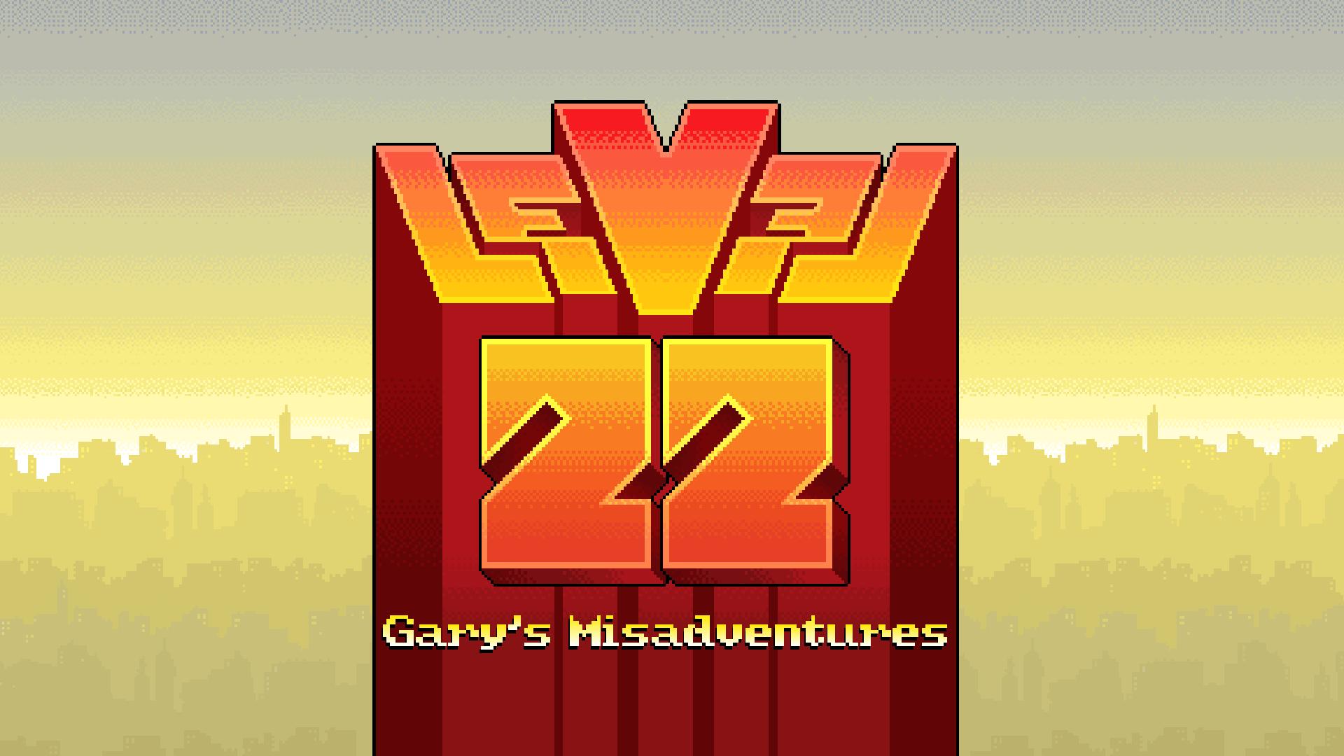 Level 22 (Xbox One, Video)
