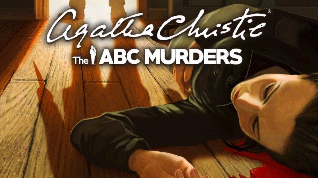 Agatha Christie's ABC Murders (Xbox One)