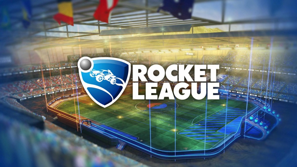 Rocket League (Xbox One, Video)