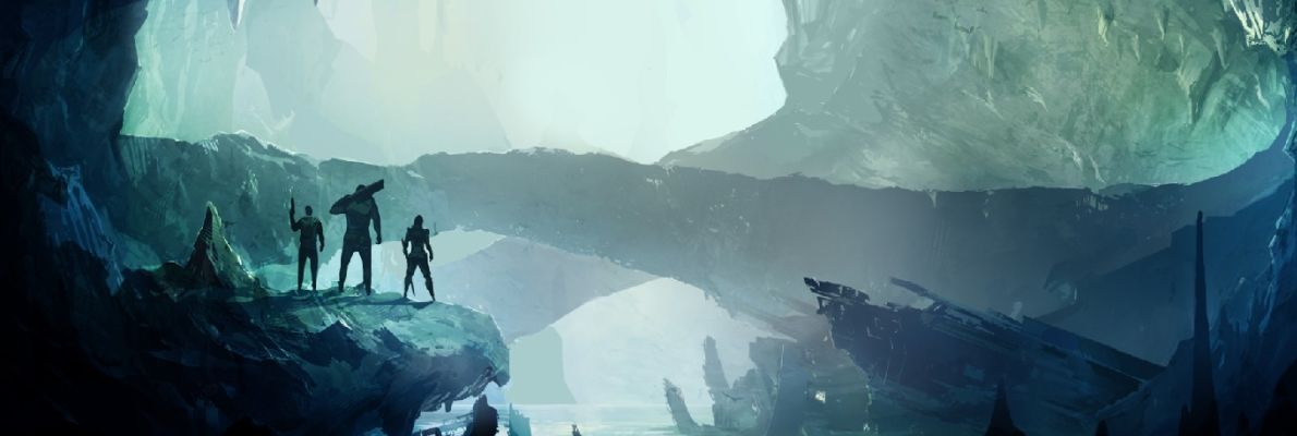 Dungeon of the Endless (Xbox One, Video)