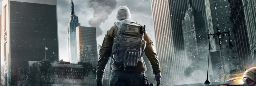 Tom Clancy's: The Division (Xbox One, Video)