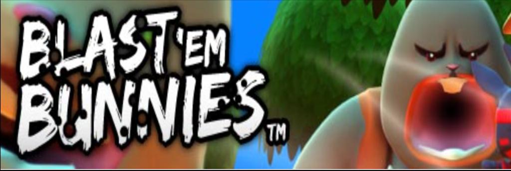 Blast 'Em Bunnies (Xbox One)
