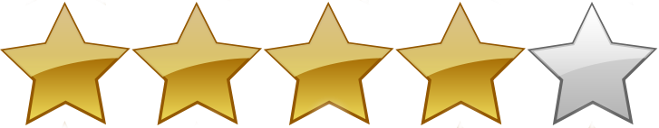 BXB Switches to a Five Star Rating System!
