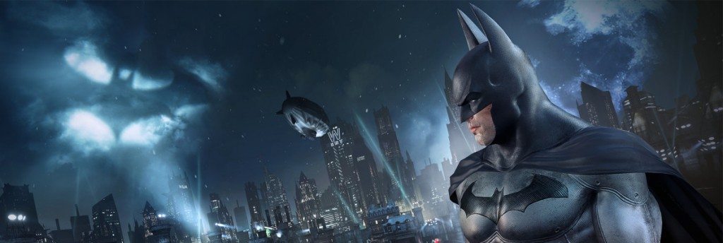 Batman: Arkham Asylum and Arkham City remasters coming to Xbox One and PS4 this July