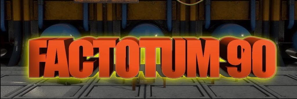 Factotum 90 (Xbox One)