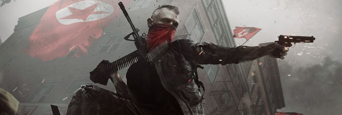 Homefront: The Revolution (Xbox One, Video)