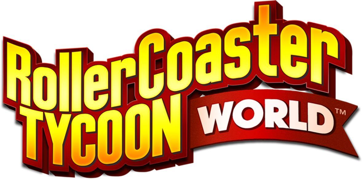 Rollercoaster Tycoon World (PC, Early Access)