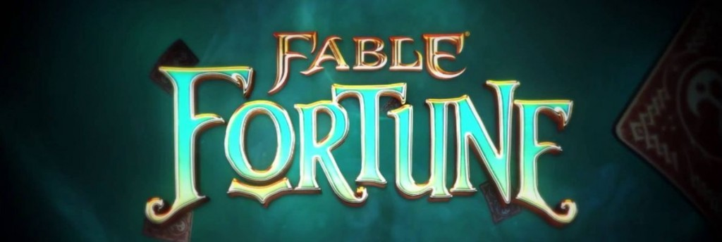 Fable Fortune (PC, Kickstarter, Video)