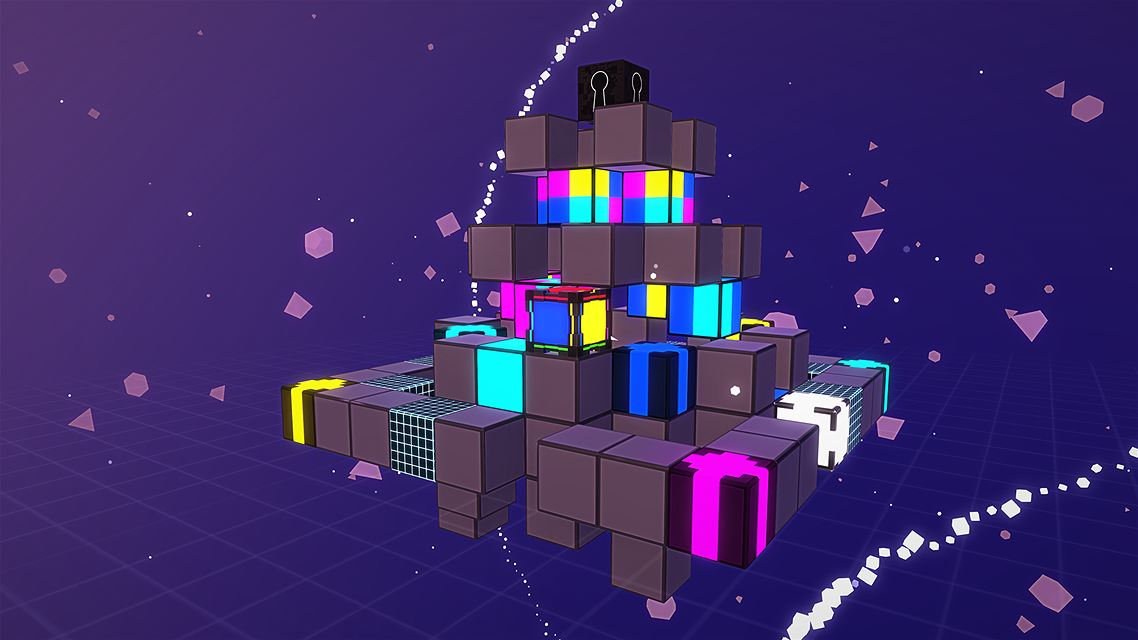 Cubikolor Screen 6