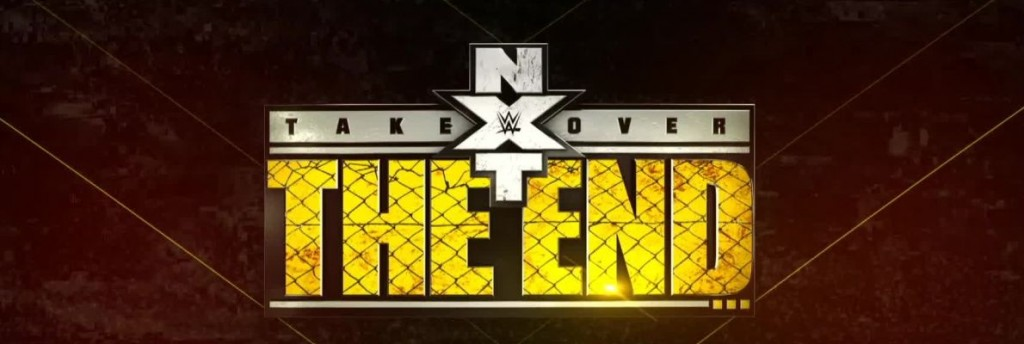 BXB's Bits and Bobs Bonus Episode – We watch NXT Takeover: The End LIVE