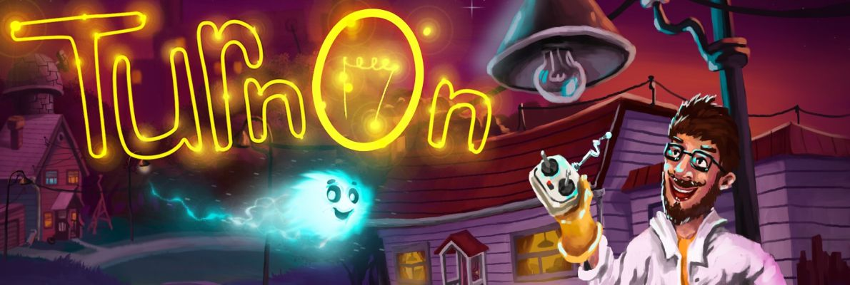 TurnOn (Xbox One)