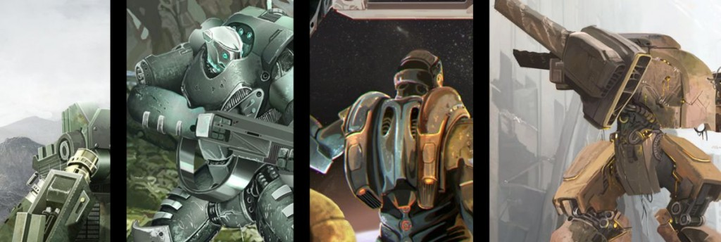 The Battle for Sector 219 (PC)