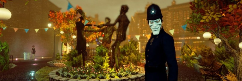 We Happy Few (Early Look, Xbox One, Video)