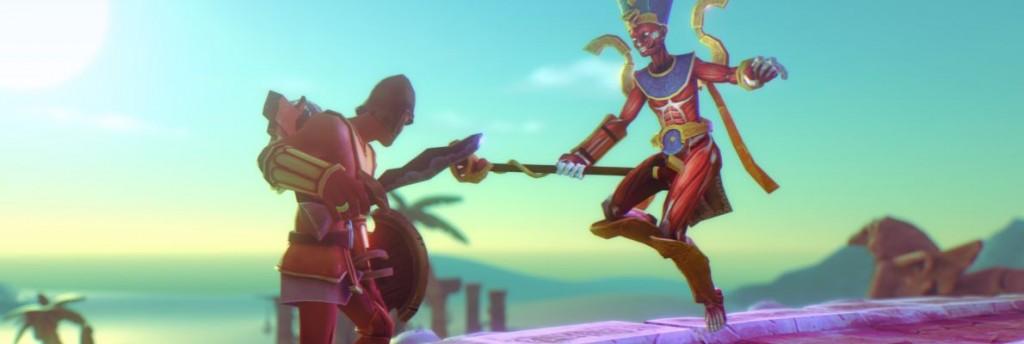 Pharaonic (Xbox One, Video)