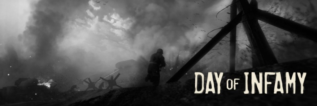 Day of Infamy (Early Look, PC, Video)