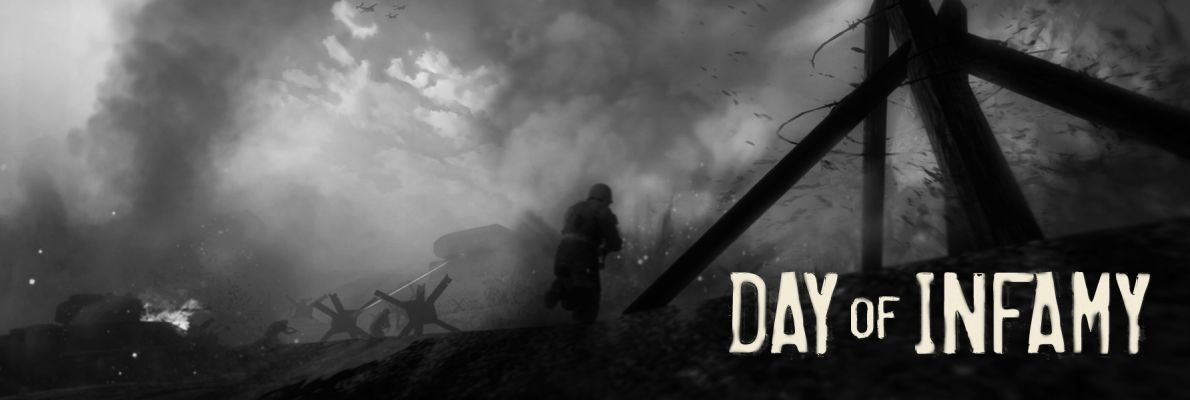 Day of Infamy (PC, Video)
