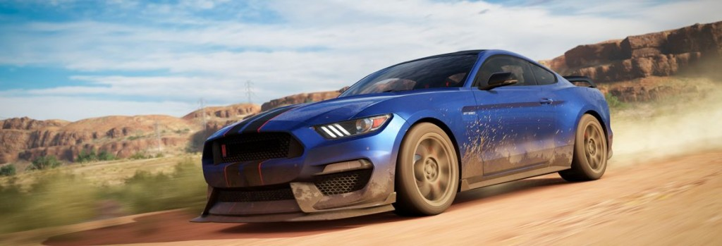 Forza Horizon 3 (Xbox One, Video)