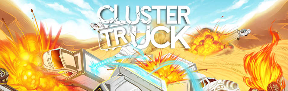Clustertruck (PC, Video)