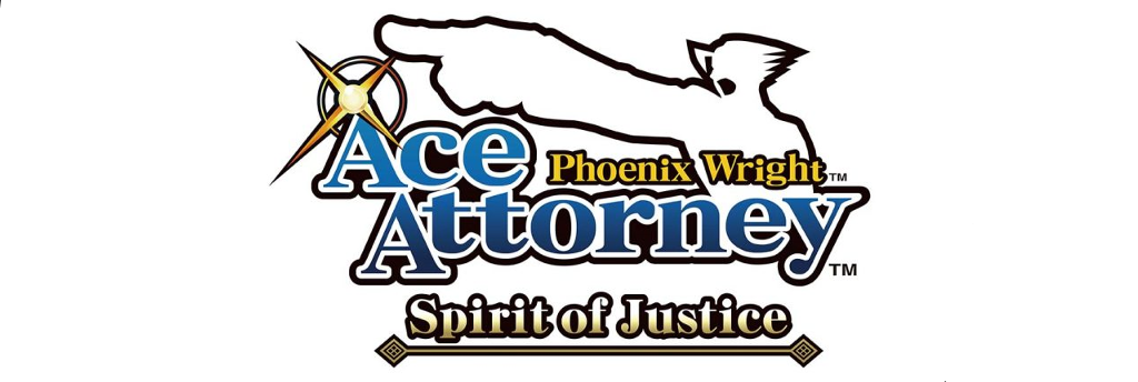 Phoenix Wright: Spirit of Justice (Nintendo 3DS)
