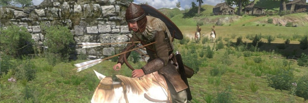 Mount & Blade Warband (Xbox One, Video)