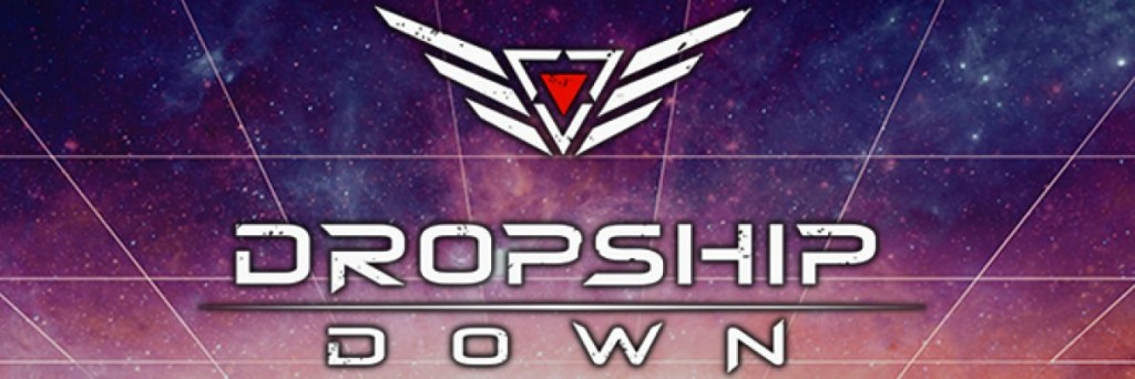 Dropship Down (Early Look, PC, Video)
