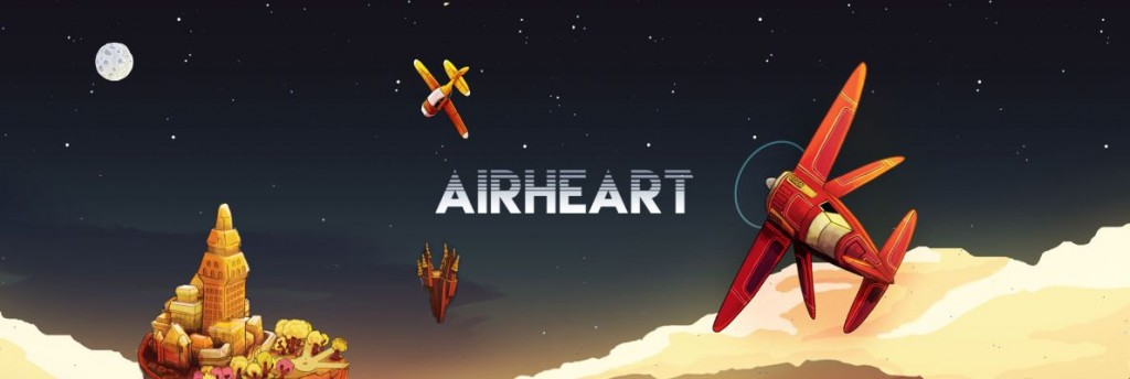 Airheart (PC, Early Look, Video)