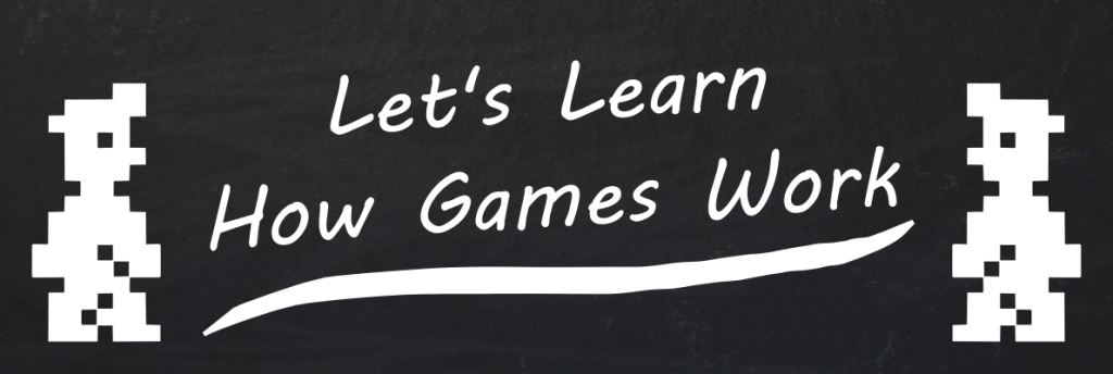 Let's Learn How Games Work: Part 2 – Optimisation