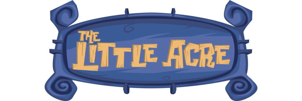 The Little Acre (PC, Preview, Video)