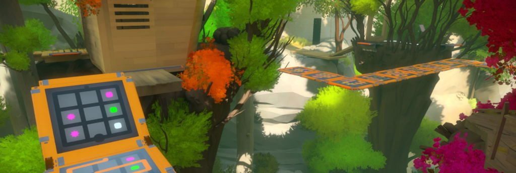 The Witness (Xbox One)