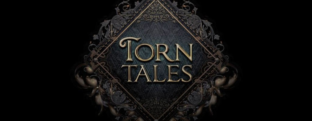 Torn Tales (PC, Early Look, Video)