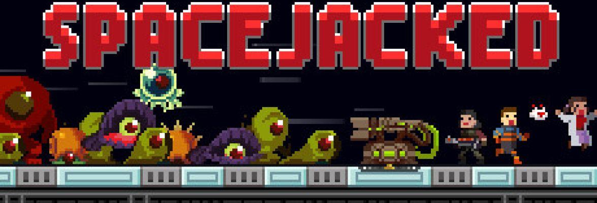 Spacejacked (PC, Video)