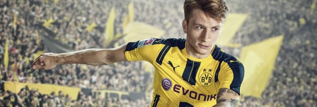 FIFA 17 (Xbox One, Video)