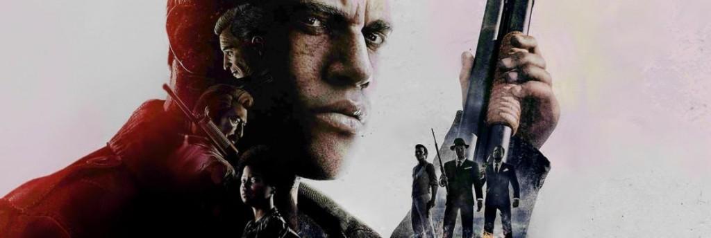 Mafia 3 (Xbox One, Video)