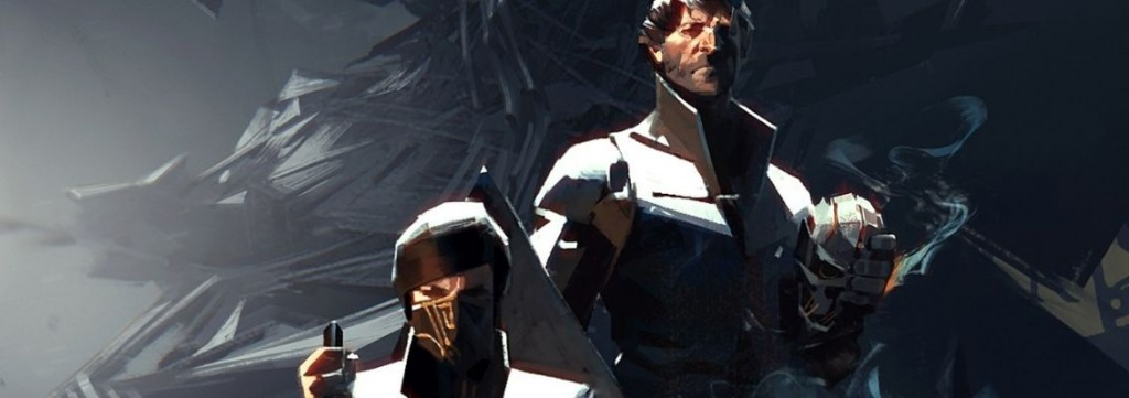 Dishonored 2 (Xbox One, Video)