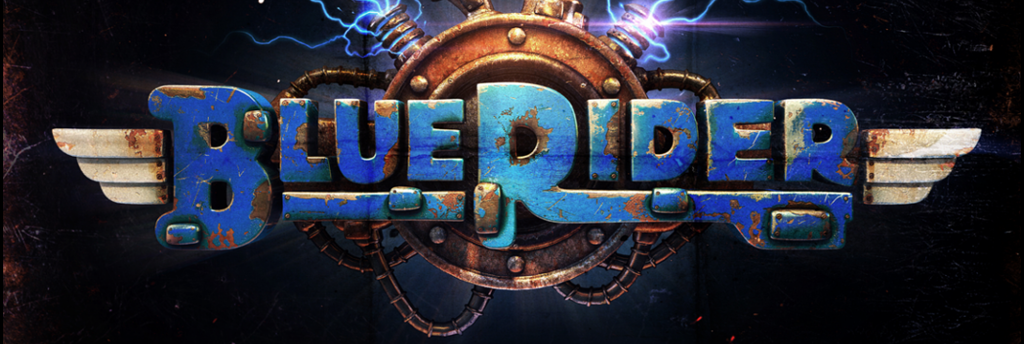Blue Rider (Xbox One)