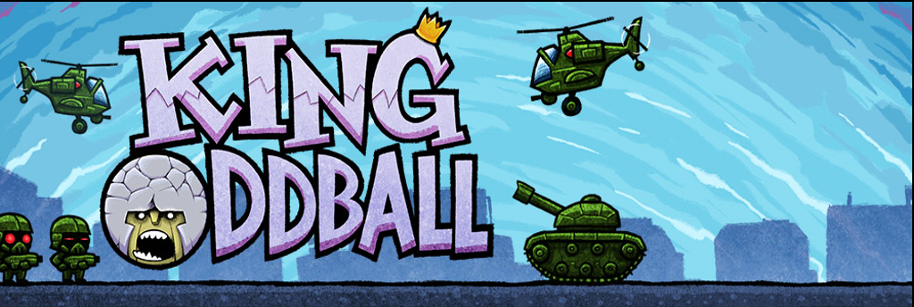 King Oddball (Xbox One)