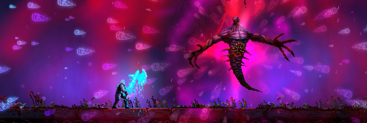 Slain: Back From Hell (Xbox One)
