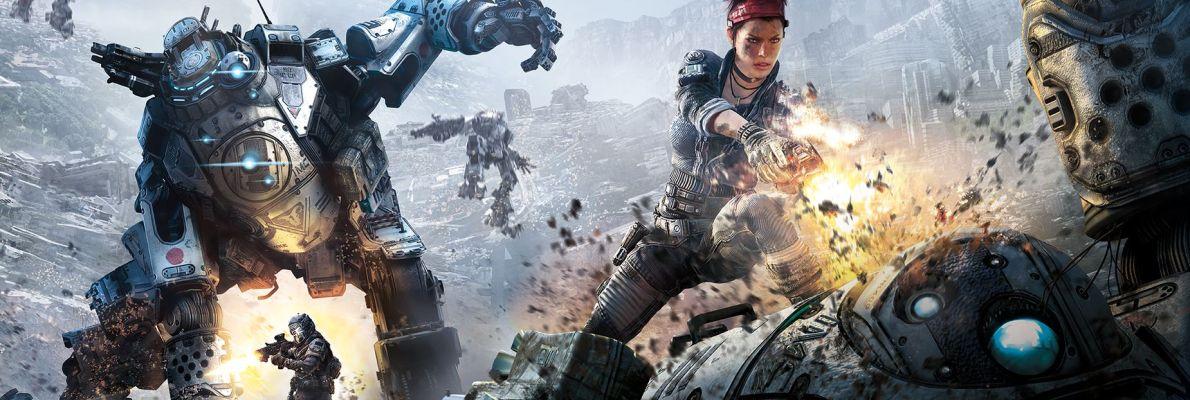 Titanfall 2 (Xbox One, Video)