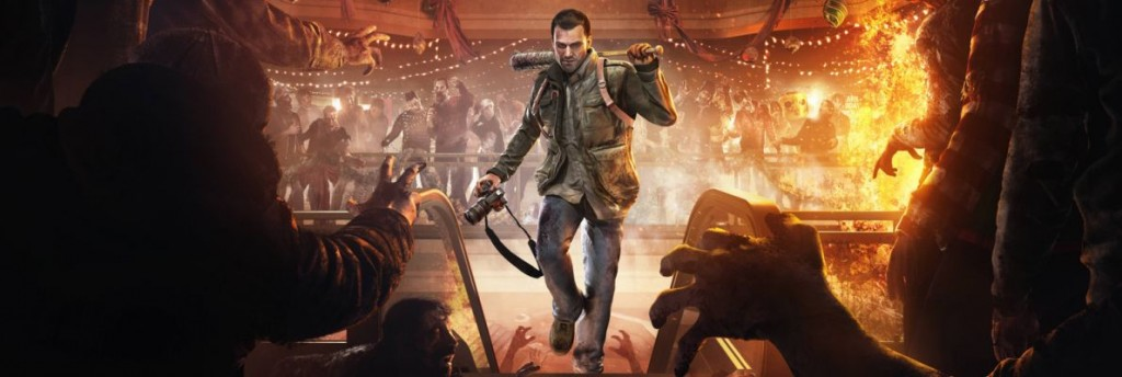 Dead Rising 4 (Xbox One, Video)