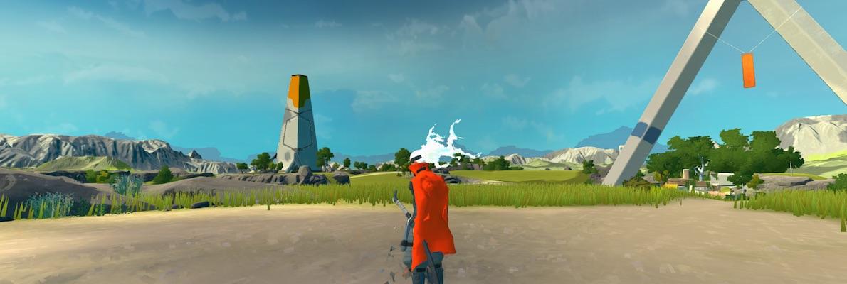 Furi (Xbox One)