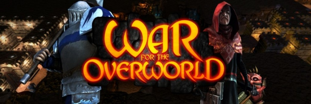 War for the Overworld (PC, Video)