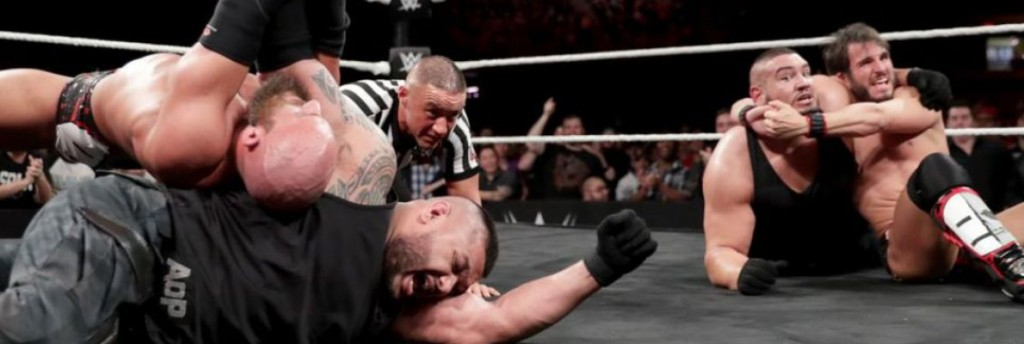 BXB'S SHOOT THE SH*T 01 – NXT TAKEOVER & THE ROYAL RUMBLE