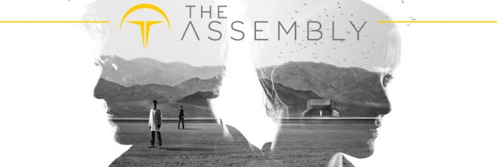 The Assembly (Xbox One, Video)