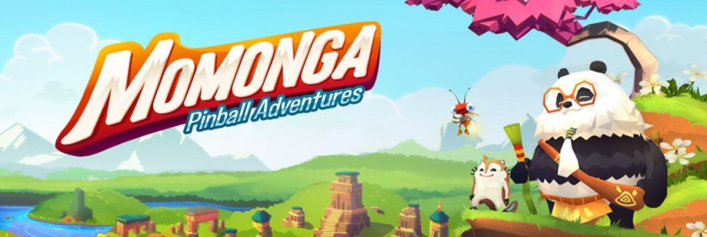 Momonga Pinball Adventures (Xbox One)