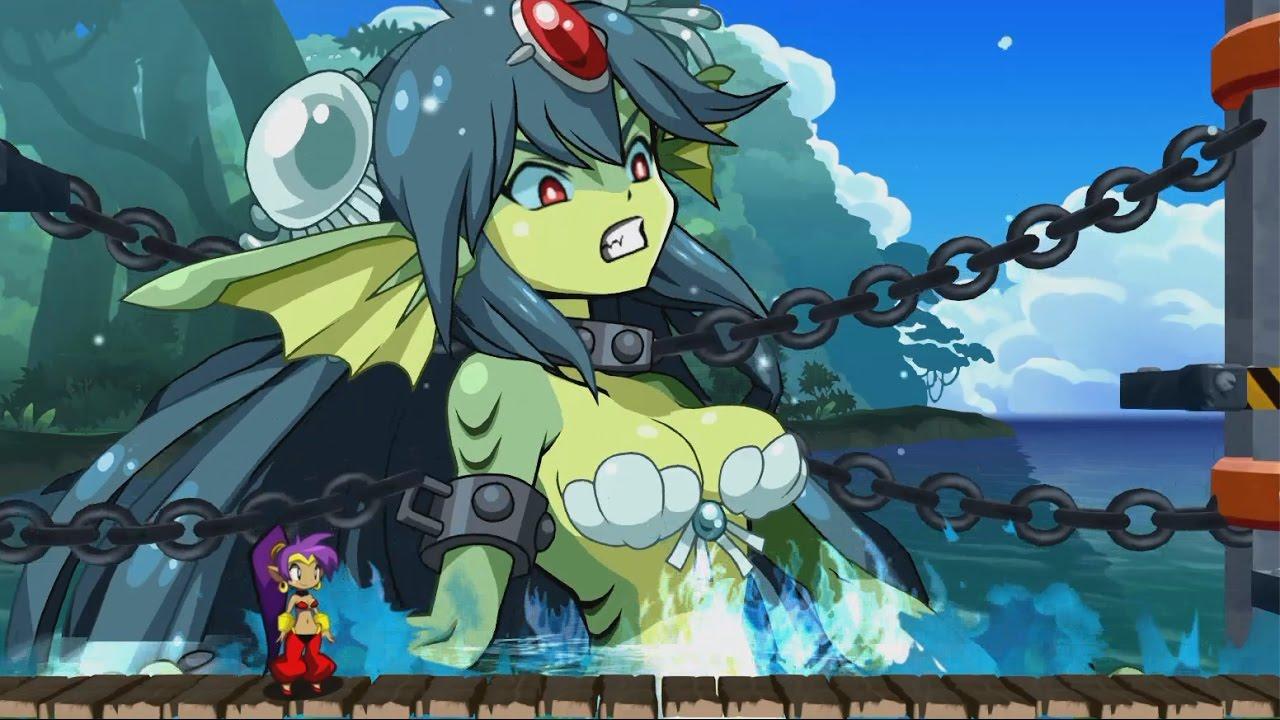 Shantae - 2