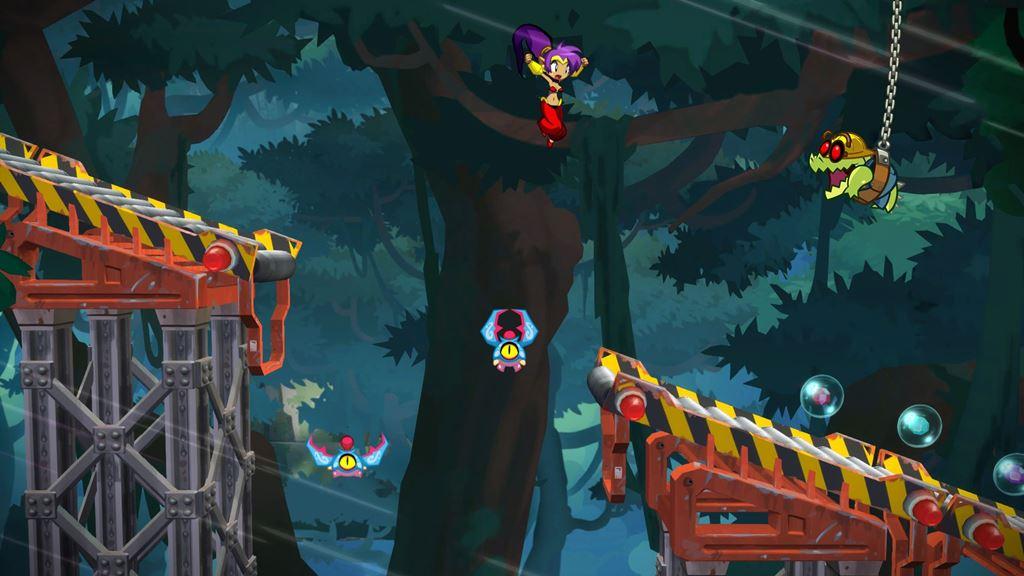 Shantae - 3