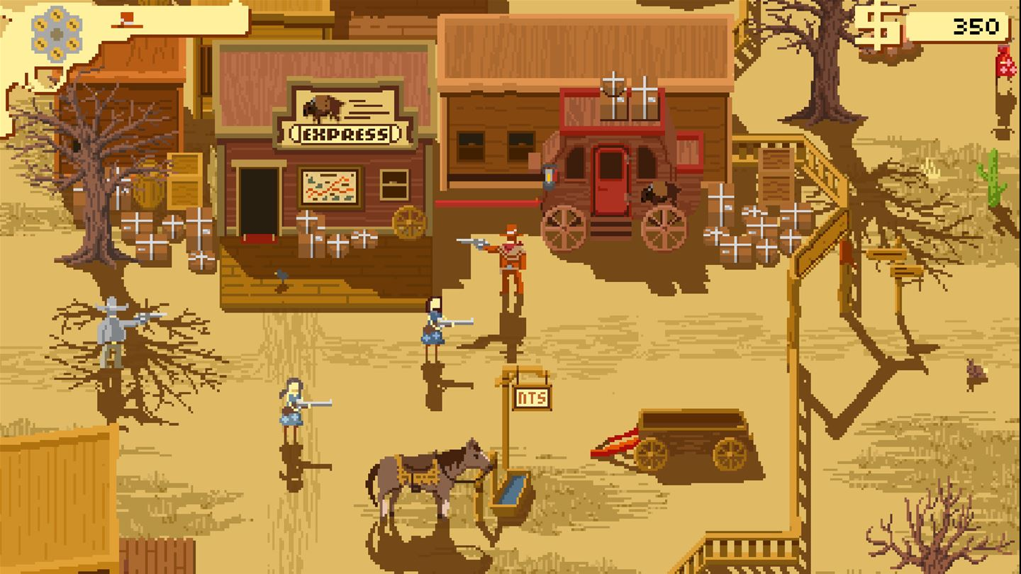 Westerado Screenshot1