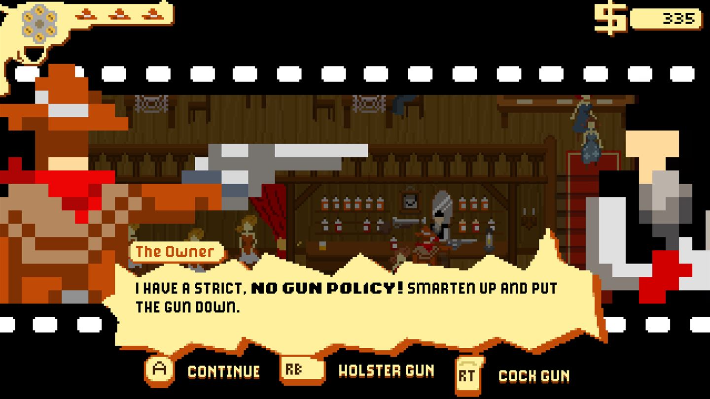Westerado Screenshot2